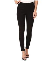 Ivanka Trump Ponte Compression Pants Black Women's Casual Pants