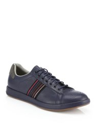 Paul Smith Galaxy Rabbit Mono Lux Sneakers