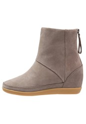 Shoe The Bear Emmy Winter Boots Taupe