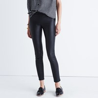 Madewell The Anywhere Leather Pant