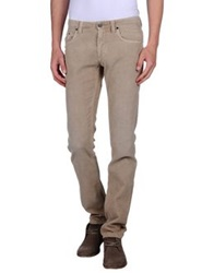 Cellar Door Casual Pants Beige