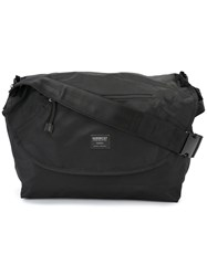 Sandqvist 'Raoul' Messenger Bag Black