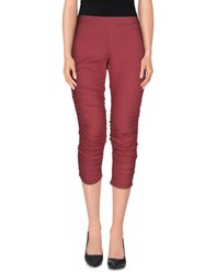 Collection Priv E Trousers 3 4 Length Trousers Women