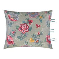Pip Studio Berry Bird Cushion 45X65cm Green