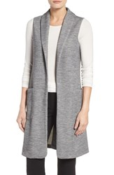 Halogenr Women's Halogen Long Knit Vest