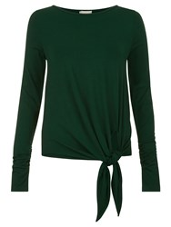 Hobbs Lois Top Green