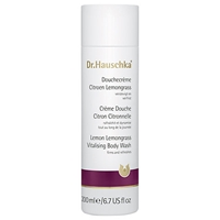 Dr. Hauschka Skin Care Dr Hauschka Lemon Lemongrass Vitalising Body Wash 200Ml