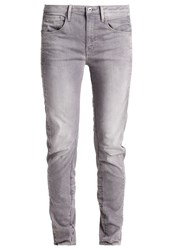 G Star Gstar Arc 3D Low Boyfriend Relaxed Fit Jeans Kamden Grey Superstretch Grey Denim