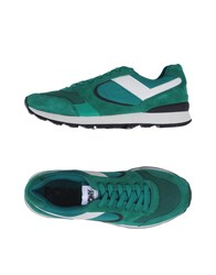 Pony Sneakers Green