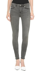Blk Dnm Skinny Jeans 22 Staple Grey