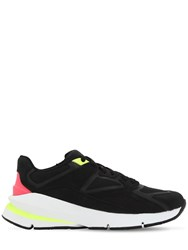 Under Armour Ua Forge Sneakers Black