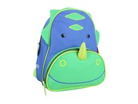 Skip Hop Zoo Pack Backpack Dinosaur Backpack Bags Red