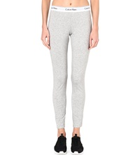 Calvin Klein Modern Pyjama Bottoms 020 Grey Heather