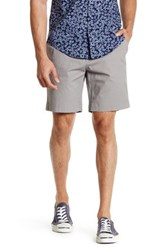 Lands' End Solid Short Gray