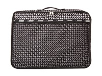 Lesportsac Luggage Large Packing Pouch Peppercorn Travel Pouch Brown