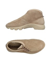 Casbia Sneakers Sand