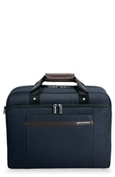 Men's Briggs And Riley 'Kinzie Street' Cabin Bag