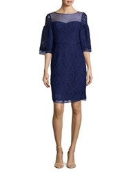 Nue By Shani Lace Dress Ink
