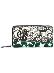 Marc Jacobs 'Landscape' Continental Wallet