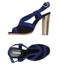 Dries Van Noten Footwear Sandals Women