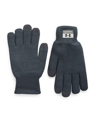 Under Armour Knit Fuse Gloves Oxford