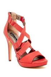 Michael Antonio Lyrick Sandal Red