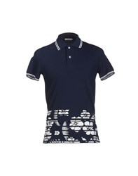 Iceberg Topwear Polo Shirts Men