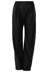 Preen Wide Leg Wool Pants