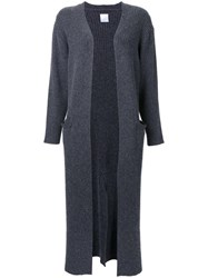 Cityshop Long Cardigan Grey