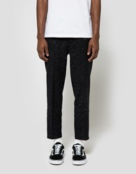 Obey Latenight Neps Pant Ii Black