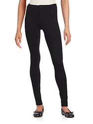 Vince Stretch Leggings Black