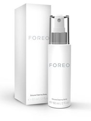 Foreo Silicone Cleaning Spray 2 Oz.