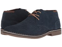 Kenneth Cole Reaction Desert Sun Navy 1 Lace Up Boots