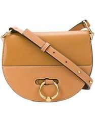 J.W.Anderson Jw Anderson Latch Bag Nude And Neutrals