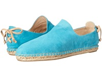 House Of Harlow Callan Ocean Women's Flat Shoes Blue