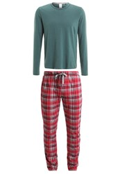 Skiny Pyjama Set Woodgreen