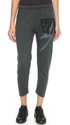 Freecity Light Blast Swami Sweatpants Blackmud
