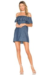 Soft Joie Nilima Dress Blue