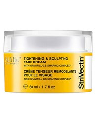 Strivectin Tightening And Sculpting Face Cream 1.7 Oz. No Color