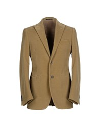Peter Reed Suits And Jackets Blazers Men Sand