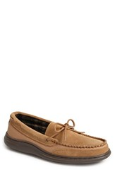 Men's L.B. Evans 'Langford' Slipper Hashbrown