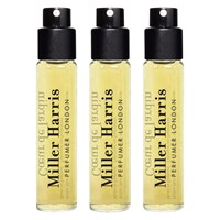 Miller Harris Coeur De Jardin Travel Refills 3 X 9Ml