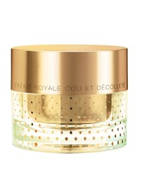 Creme Royale Neck And Decollete Orlane