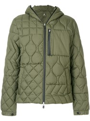 Christopher Raeburn Save The Duck Jacket Polyester Recycled Polyester Xxl Green