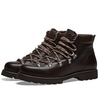 Wood Wood Benny Hiking Boot Brown