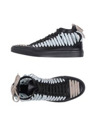 Giacomorelli Footwear Low Tops And Trainers Men Black