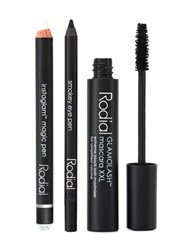 Rodial Smokey Eye Kit Black