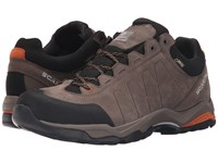 Scarpa Moraine Plus Gtx Charcoal Mango Men's Shoes Green