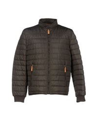 Baldessarini Coats And Jackets Jackets Men Lead