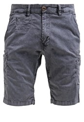 Alpha Industries Deck Shorts Greyblue